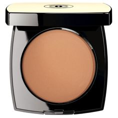 """""""Powder foundation is perfect for concealing acne or discoloration, like uneven skin tone or redness,"""" says Nick Barose, a celebrity makeup artist in NYC who A-listers the likes of Lupita Nyong'o,  Emma Roberts and Kate Mara look to pre-red carpet. Chanel Les Beiges Healthy Glow Sheer Colour SPF 15, $58, chanel.com.   - HarpersBAZAAR.com"""