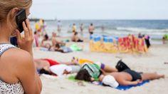 Roaming-Gebühren-Reform - In ganz Europa ab 2016 günstig telefonieren - Report bei HOTELIER TV: www.hoteliertv.net/reise-touristik