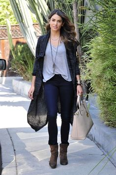 Nikki Reed in Tight Jeans out and about in LA