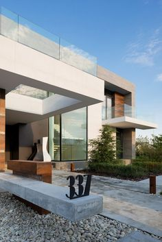 Country House in the Suburbs by Alexandra Fedorova (5)