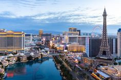 Las vegas boulevard is better known as the las vegas strip—and it's the city's Las Vegas Hotels, Paris Las Vegas, Las Vegas Strip, Restaurant Rose, Palace, People Come And Go, York Hotels, Beste Hotels, Cuba Travel