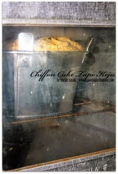 Dapoer Joglo: Chiffon Cake Tape Keju Food N, Food And Drink, Chiffon Cake, Cake Cookies, Cake Recipes, Tape, Cheesecakes, Brownies, Almond