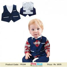 f9cd20b02 Fashionable Baby Boy Formal Wear for 6-12 Months - Infant Party Wear ...
