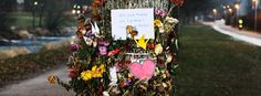 Photo Gallery: A Killing in Freiburg