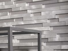 3D stone wall tile: mosaic pattern