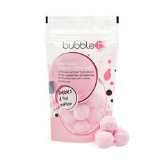 Bubble T Bath & Body - Bath fizzies
