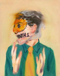 "Descendente - Fine Art Print by Jonny Ruzzo - 13 ""x 17"""