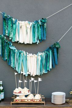 #Inspiration #Menta #Boda #Husband #Wedding #Mint #Inspiration #Dulces