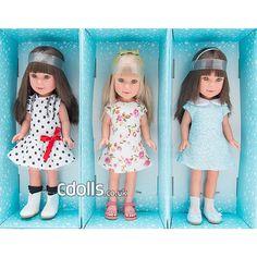 (4) Cdolls.co.uk Timeline Photos, Summer Dresses, Fashion, Blue Nails, Moda, Summer Sundresses, Fashion Styles, Fashion Illustrations, Fashion Models