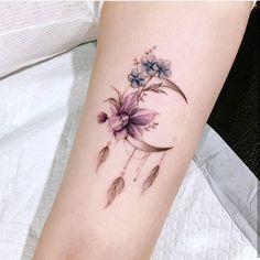 Tattoo Artist @aeri_tattoo