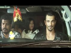 Karan Singh Grover & Bipasha Basu at Salman Khan's birthday party. Salman Khan, Concert, Videos, Birthday, Party, Youtube, Birthdays, Recital, Parties