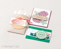 NEW Stampin Up Sale-