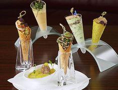 Restaurant, Finger Foods, Table Decorations, Tableware, Gourmet, Dinnerware, Diner Restaurant, Finger Food, Tablewares
