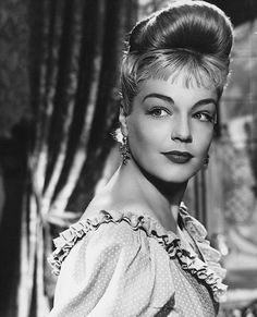 Simone Signoret Casque D'Or - Yahoo Image Search Results