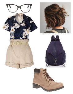 """""""A"""" by vias-j-c ❤ liked on Polyvore featuring Moschino, Wet Seal, Tom Ford and Rebecca Minkoff"""