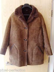 Glastonbury Sheepskin Coats - Coat Nj