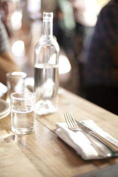 Gjelina Restaurant, Los Angeles // SimoneAnne.com