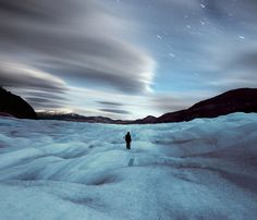Southern Patagonia's Otherworldly Landscapes Photographed by Reuben Wu - Feature Shoot