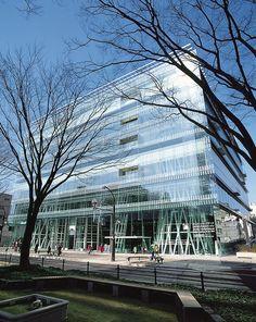 "Japanse architect Toyo Ito ontvangt de Pritzker architectuurprijs 2013, de ""Nobelprijs voor Architectuur"". Lees meer op Logic-Immo.be!"