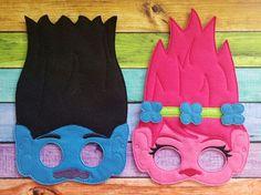 Troll sentía máscaras trol disfraz de por TreasuredForever