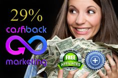 Cash Back Marketing