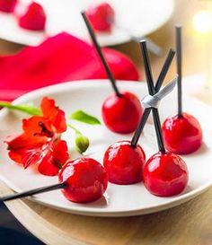 Saint-Valentin : idées de desserts et cadeaux gourmands ! - Ôdélices