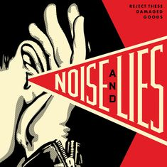 Noise & Lies Avail. 01/30!