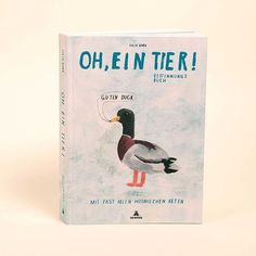 Hello my fans. I know, you have waited too long. But today is the day. ''Oh, ein Tier!'' is out know. Check out the bio for more impressions (and how to buy) #oheintier #book #nature #illustration #drawing #love #animal #outnow #release #eichborn #felixbork