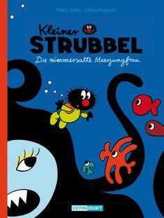 Kleiner Strubbel - Die nimmersatte Meerjungfrau von Céline Fraipont http://www.amazon.de/dp/3943143627/ref=cm_sw_r_pi_dp_.8d5ub00QX2M5