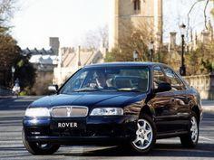 Rover 600 development story – how the Honda Accord was made British Honda S, Car Magazine, Bmw 3 Series, Motorcycle Bike, Weird And Wonderful, Honda Accord, Diesel Engine, Exterior Colors, Jaguar