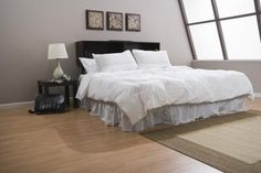 How to Convert a Regular Bed to a Platform Bed
