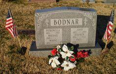 #GenealogicalGems: Tombstone Tuesday: Bodnar http://genealogybyjeanne.blogspot.com/2014/07/tombstone-tuesday-bodnar.html?spref=tw #genealogy #genchat