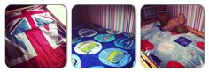 Decorating The Boys' Bedroom Bedroom Bed, Family Activities, Some Fun, Bedding Sets, Toddler Bed, Owl, Kids Rugs, Home Decor, Child Bed