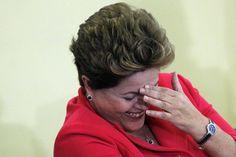 E Viva a Farofa!: Tive um sonho: o Brasil era um país normal. Sonhei que o país era normal, com poucas notícias políticas, todo de classe média, com sua presidenta conversando feliz com as pessoas na rua.