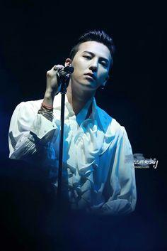 G-Dragon   MADE Tour in Macau (151025)