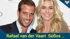 Rafael van der Vaart und Estavana Polman schweben im Baby-Glück. Jetzt haben sie ein süßes Kuschelfoto gepostet.   Source: http://ift.tt/2sfQVWU  Subscribe: http://ift.tt/2sB5WSf van der Vaart  Süßes Kuschelfoto mit Töchterchen Jesslyn und Estavana