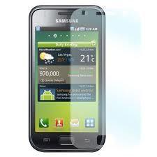 Samsung galaxy s ongelmat
