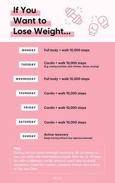 How To Create Your Own Weight Loss Workout Routine - Workin on my fi . - How to create your own workout routine for weight loss – workin on my fitness – # own # - Weight Loss Meals, Weight Loss Challenge, Losing Weight Tips, Fast Weight Loss, Weight Loss Transformation, Weight Gain, How To Lose Weight Fast, Lost Weight, Fat Fast