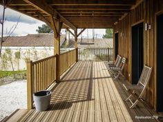 Deck, Patio, Outdoor Decor, Home Decor, Woodwind Instrument, Terraces, Room, Decoration Home, Room Decor