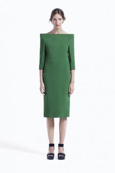 L'abito longuette verdone