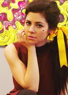 Marina and the Diamonds / Marina Diamandis