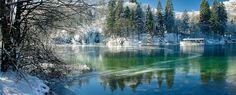 """Nacionalni park """"Plitvička jezera"""" • Home"""
