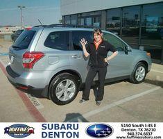 #HappyBirthday to Rebekah  from Michael Raupp at Huffines Subaru Corinth!  https://deliverymaxx.com/DealerReviews.aspx?DealerCode=XDJB  #HappyBirthday #HuffinesSubaruCorinth