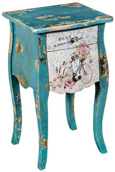 Bicycle Post 3 Drawer Chest  #homedecor #homeliving #furniture #whiteintimacy #charm #luxurious #style #stylish #beauty #musthave #bedroomdecor #bedroom #bedsidetable #bedside #luxurious #freeukdelivery #style #stylish #coffeetable #freeukdelivery