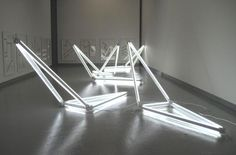Jonathan Jones - Revolution (installation view)  (2010)
