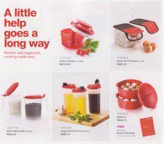 tupperware catalog 2013 | Tupperware: New catalogue (2 Jan - 6 Feb 2013)