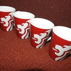 4 x new #official #london 2012 team gb mug cup   in #boxeds,  View more on the LINK: 	http://www.zeppy.io/product/gb/2/331894376210/
