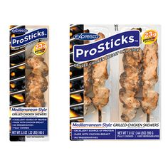 Convenience Store News talks up our #tasty, on-the-go ProSticks!