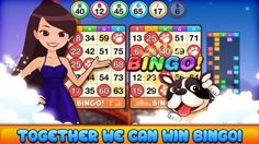 Exciting month for online bingo with the launch of Queen Bee Bingo, the latest online bingo room powered on the Dragonfish platform, where both 75-ball and 90-ball bingo will feature prominently as the two choice online bingo games. With 5 bustling bingo rooms to select, Queen Bee Bingo aims to create a superior social ambiance,…  http://www.perfectbingosites.co.uk/divine-slots/