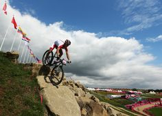 Mountain Biking - Summer Olympics 2016 - Brings the sport to the World Games